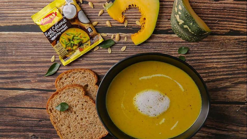 MAGGI Pumpkin Soup