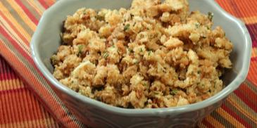 Crunchy Bread Upma Recipe