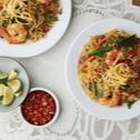 Negeri Sembilan Minang Curry Fried MAGGI Mee