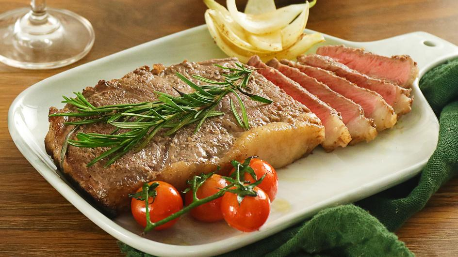 Bò Beefsteak Thơm Mềm