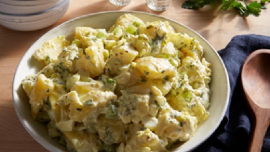 Salata americana cu legume