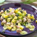 Kartoffel-Wurst-Salat