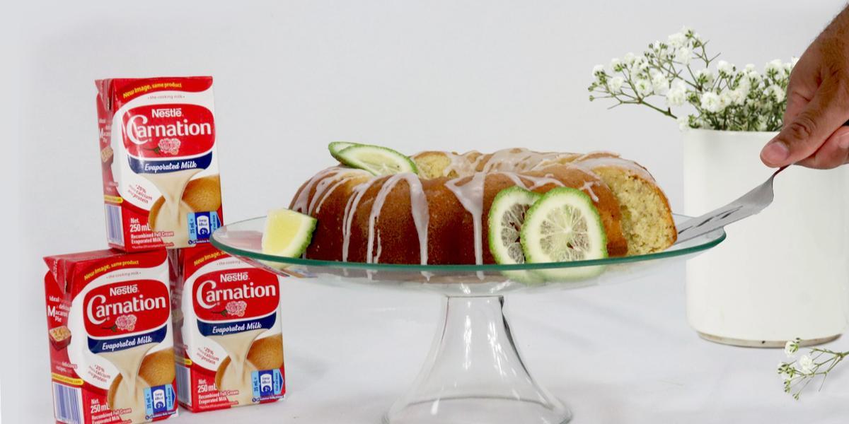 Chia Lemon Pound Cake2