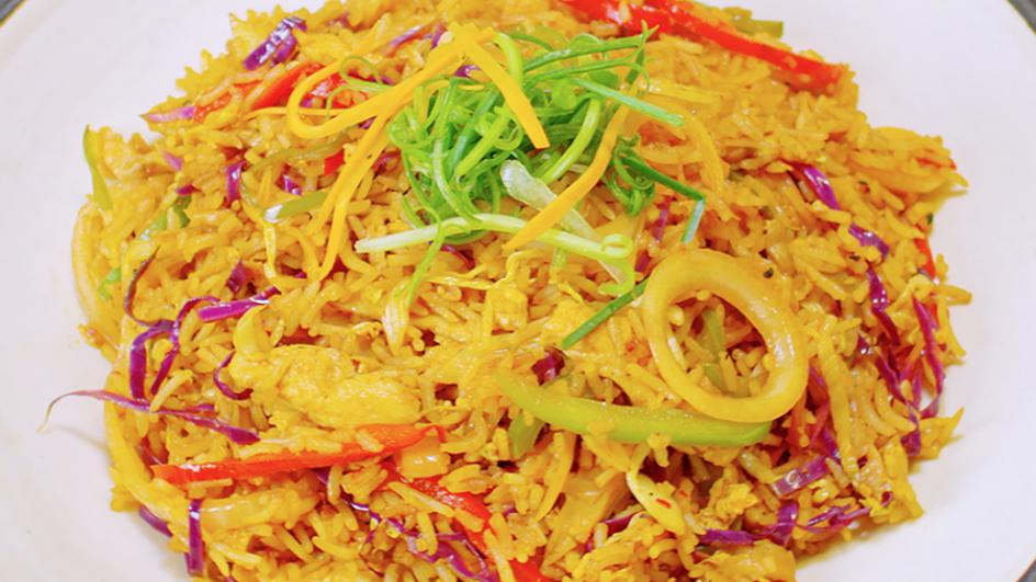 MAGGI Mongolian Rice