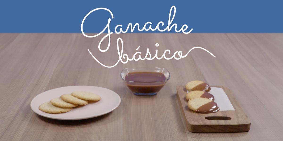 GANACHE BÁSICO