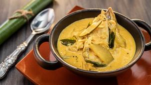 Fish Mango Curry Recipe