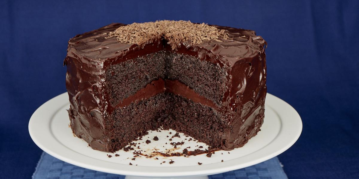 Chocolate Fudge Cake Nestle Recipes