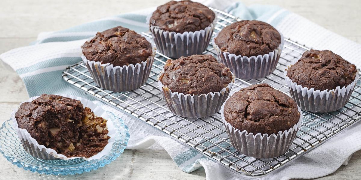 cupcake-integral-cacau-banana-sem-ovo-sem-lactose-receitas-nestle