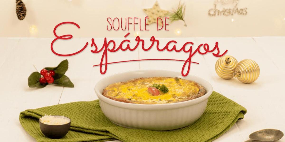 Frittata de Esparragos