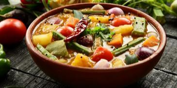 Dalma Bowl Recipe