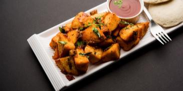 Spicy Tempered Rava Idli Recipe
