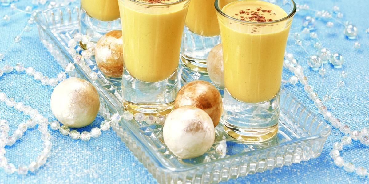 Pina ColadaPonche de Crème