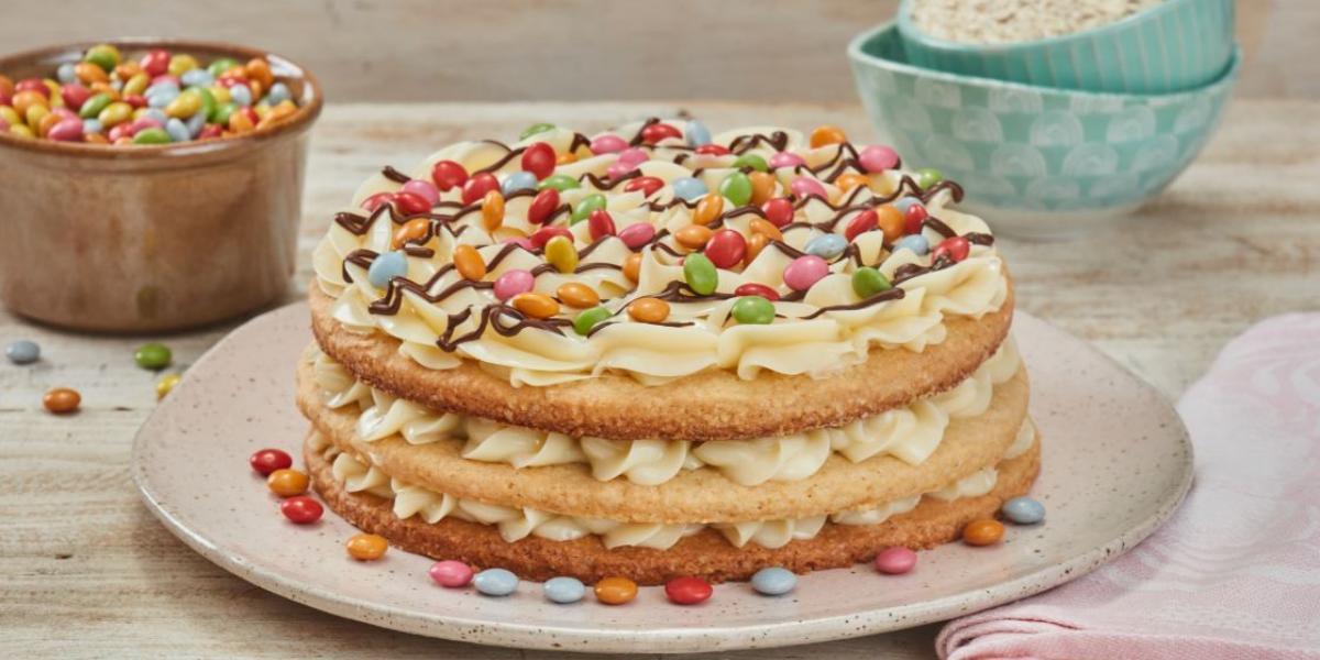 Torta Galleta