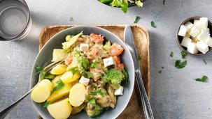 Basisrecept: MAGGI Dagschotel Broccoli-kaas met gehakt