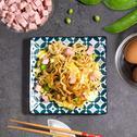 Noodles Pollo alla Cantonese
