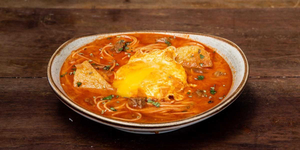 Sopa Crioll
