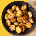 Cartofi delicioșI la cuptor