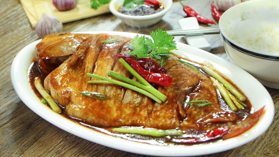Cá Điêu Hồng Singapore