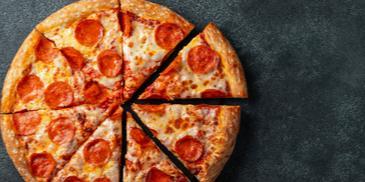 Pizza The Maggi Way