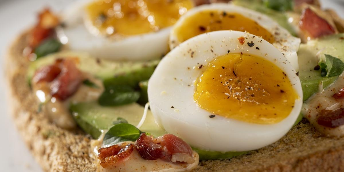 Sánduche de huevo