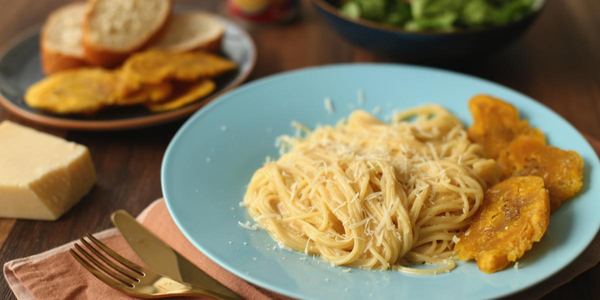 Pasta a la CARNATION®
