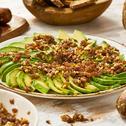 Avocados auf catalanische Art