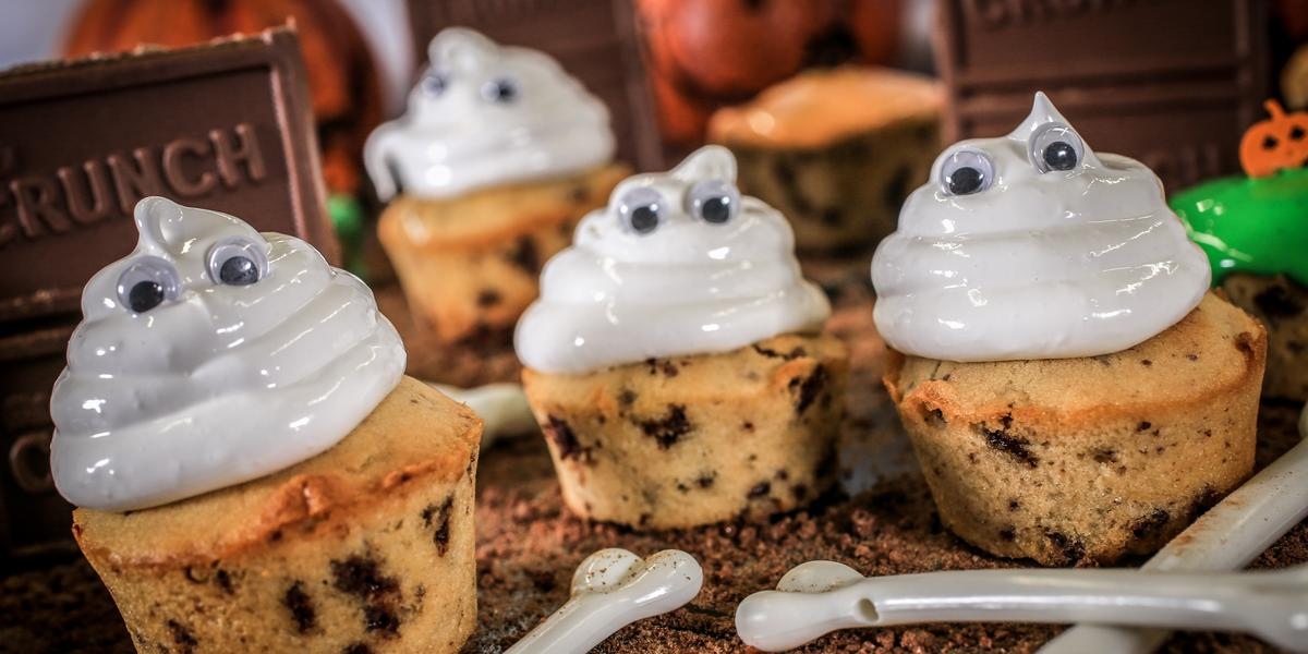 Mini Cup Cake De CRUNCH®