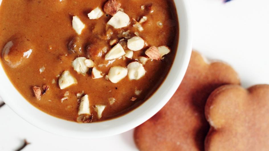 Moczka – słodka zupa wigilijna nie tylko dla dzieci