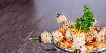 MAGGI Kebab
