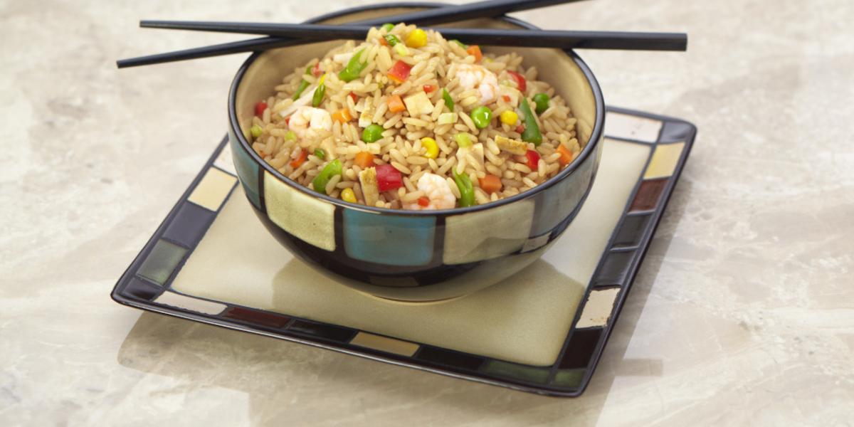 Full House Fried Rice