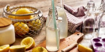 Amerikanische Limonade