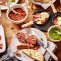 Raclette Italia