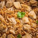 Orzo with Chicken
