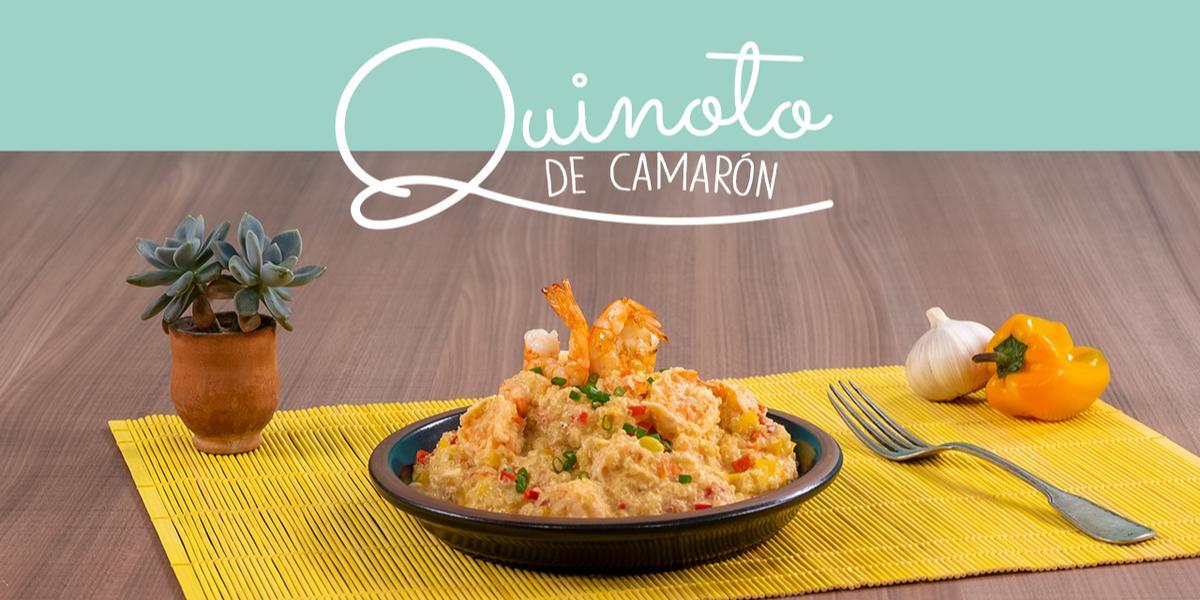 QUINOTO DE CAMARON