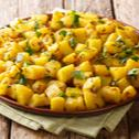 Aloo Charchuri Recipe