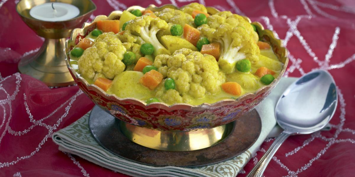 Creamy Punjabi Curry