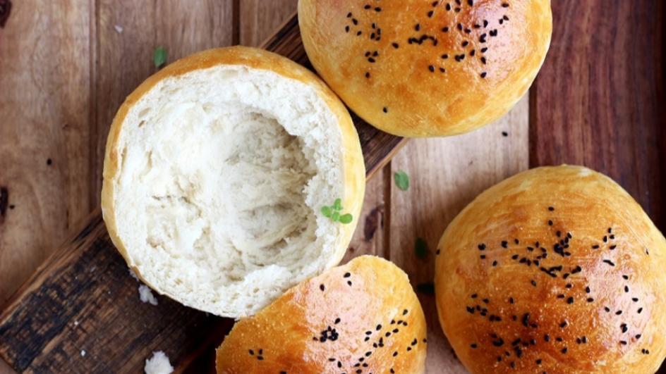 Miseczki chlebowe do żurku i barszczu białego