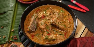 Sauce Arachide: Variante Traditionnelle etRapide