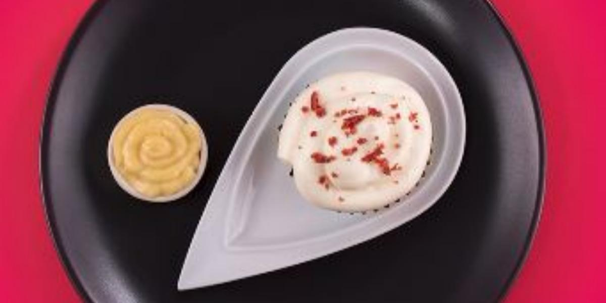 Relleno cupcake