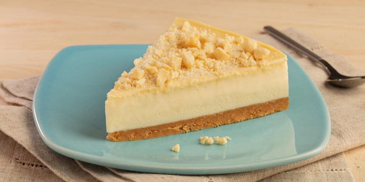 Prepara un rico postre Nestlé Cheesecake Galak®