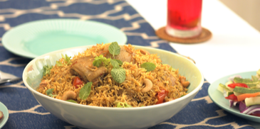 Authentic Biryani Rice