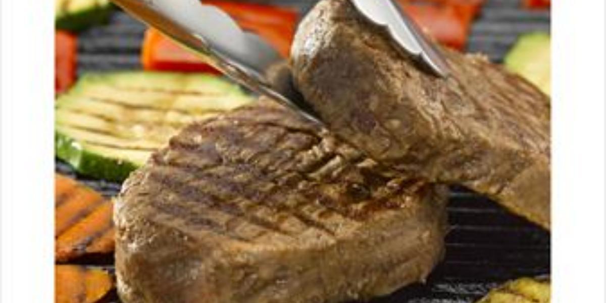 carne a la grilla